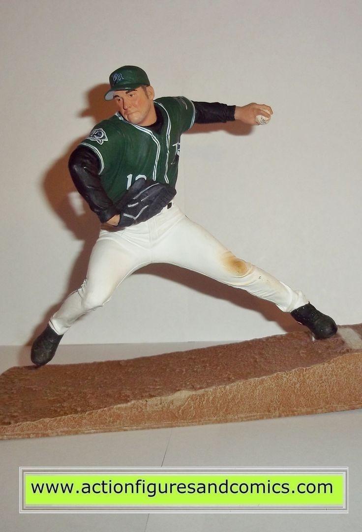 mcfarlane sports action figures SCOTT KAZMIR Tampa bay rays 19 sportspick baseball toys