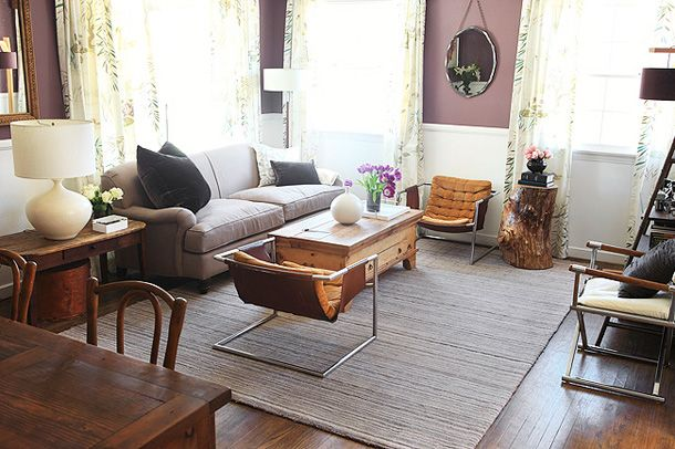 25 Best Ideas About Plum Living Rooms On Pinterest Plum