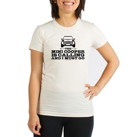 Mini Cooper is Calling T-Shirt