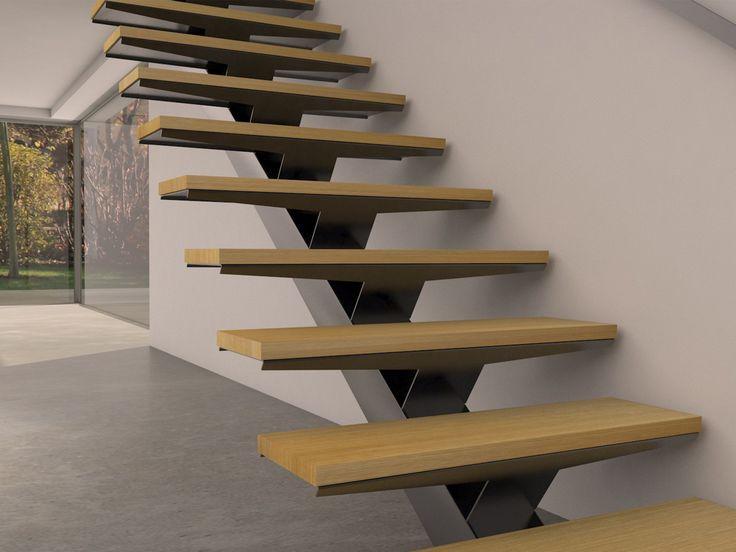 17 best ideas about escalier pas cher on pinterest escalier bois pas cher - Escalier suspendu pas cher ...