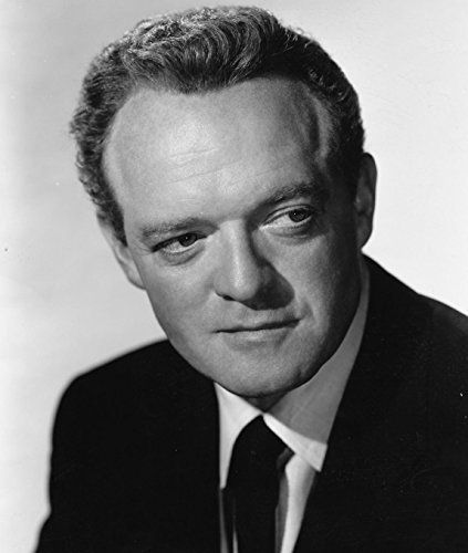 Van Heflin in Black Widow (1954)