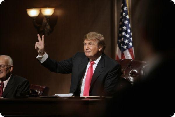 50 de lecții de viață și citate despre muncă de la Donald Trump