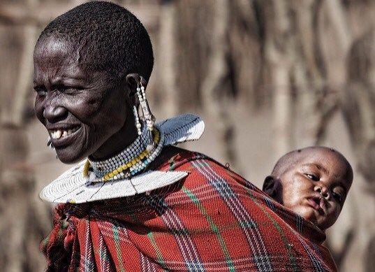 Stepping Into Tanzania – The Weleful Wanderluster