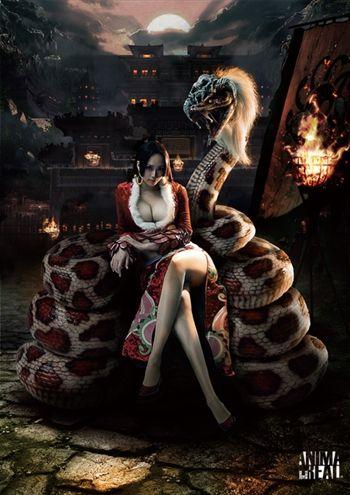 Cosplay : http://fr.worldcosplay.net/member/kisakiurumi/ https://www.facebook.com/ANIMAREAL.jp