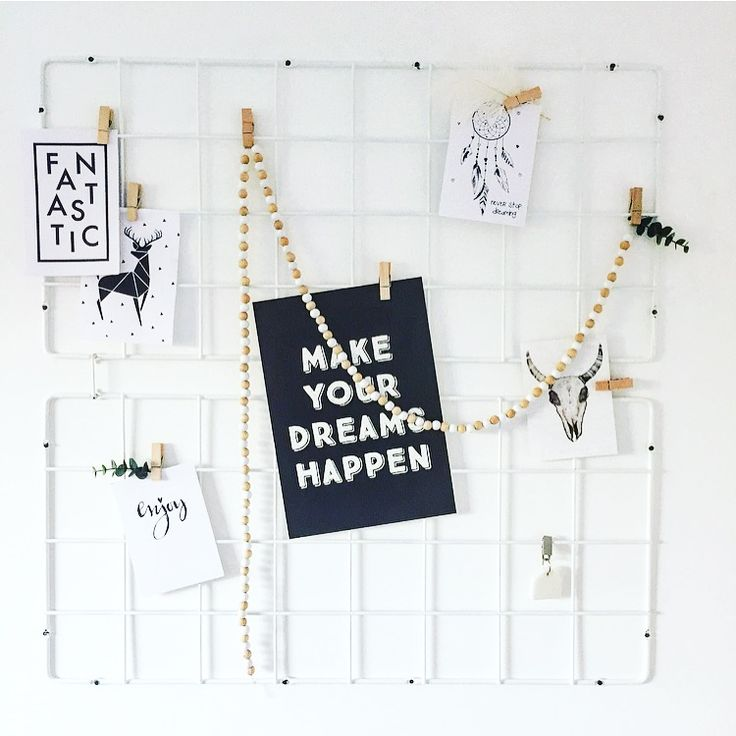 DIY - Ikea Hack - klimplantenrek