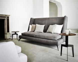 Sofa by Gianluigi Landoni for Vibieffe Italy
