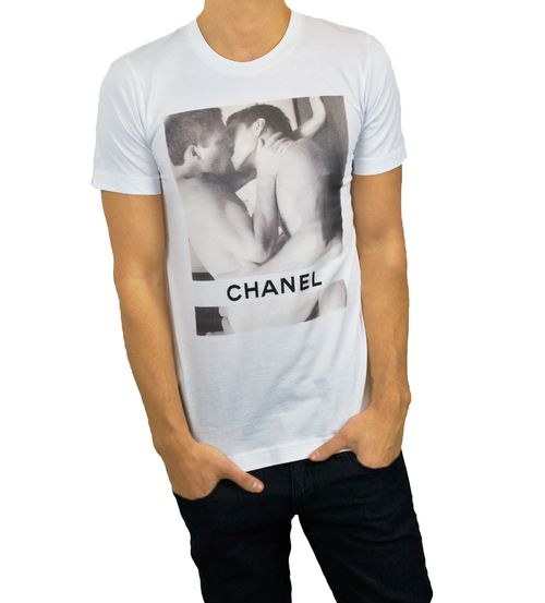 chanel shirts for www imgkid the image kid has it