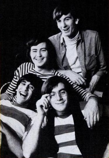 "The Lovin' Spoonful is an American rock band, inducted into the Rock and Roll Hall of Fame in 2000 and well known for a number of hit songs in the 1960s including ""Summer in the City"", ""Do You Believe In Magic"", ""Did You Ever Have to Make Up Your Mind?"", and ""Daydream""."