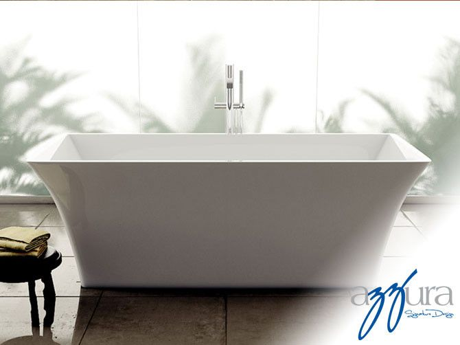 best material for freestanding tub. Azzura Skye Freestanding Tub by Mirolin  Bathrooms Decor and More And 18 best Tubs images on Pinterest