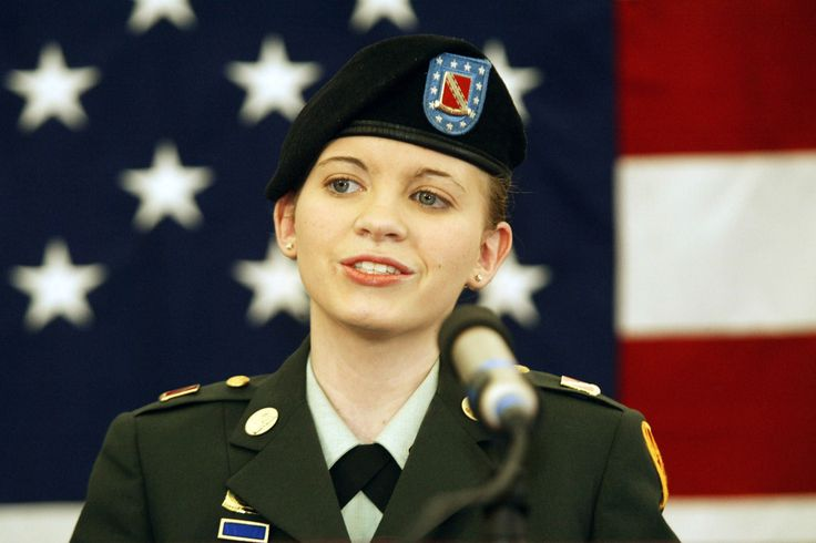 Former Iraq POW Jessica Lynch: Islamists are Trying to 'Take Away what Beliefs or Faith We Have'