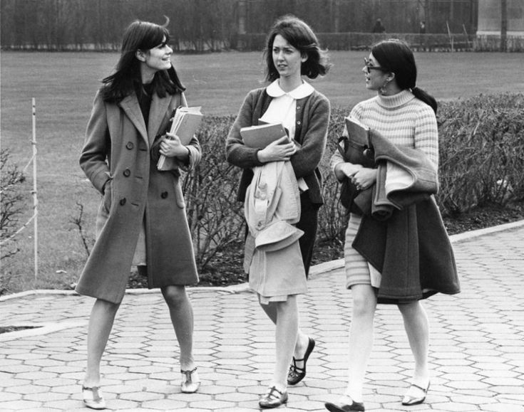 Image result for 1960s preppy style