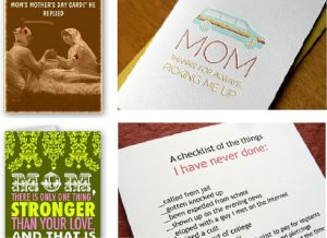 How to write a great message for mum on Mothers Day
