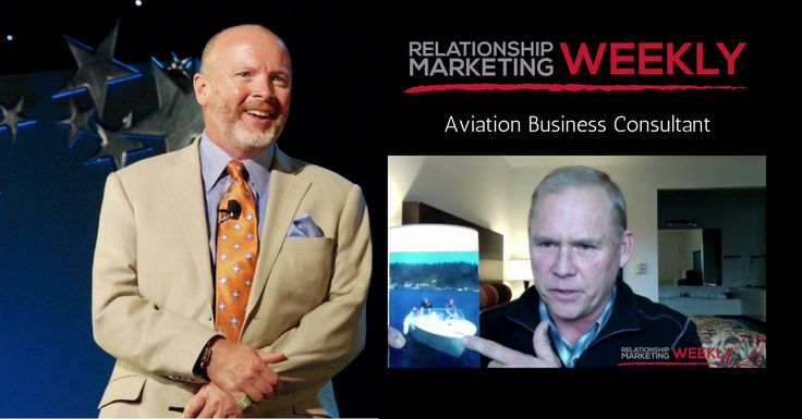 In this Edition of Relationship Marketing Weekly, Relationship Marketing Expert Kody Bateman interviews Aviation Business Consultant Mark Leeper. Mark gives his insights on how critical it is in the sales process to not making it about you, but making it about your prospect.. Mark shares several amazing stories that any sales professional or business owner …