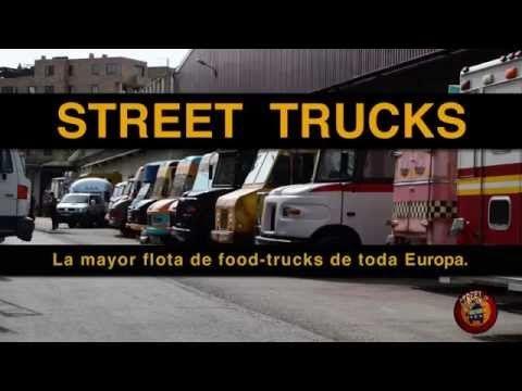 """Próximos eventos para comer """"Street Food"""" - SigaElFoodTruck"""