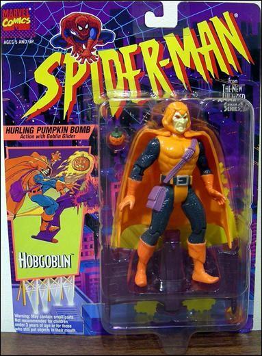 Hobgoblin Costume For Kids