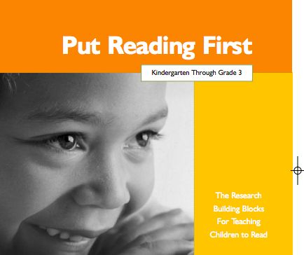UNDERSTANDING: The chapter on Text Comprehension Instruction informs educators about the 6 best practices to teach reading comprehension. This resource is excellent as they have identified the techniques that are most supported by research literature, and will help educators to check if their comprehension activities and resources are supported by sound academic research.
