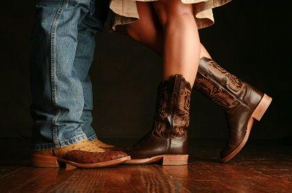 Country Dancing