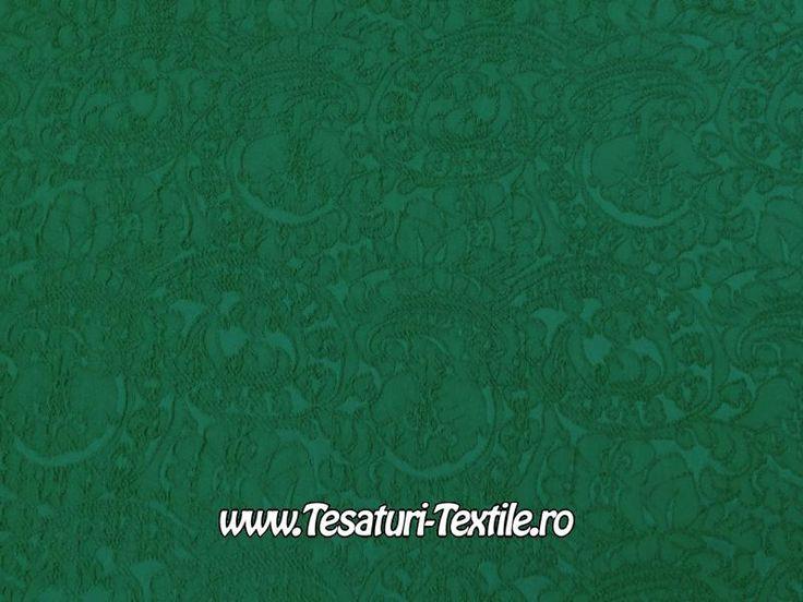 brocard verde smarald