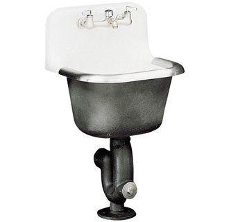 Kohler K-6714 - laundry room sink