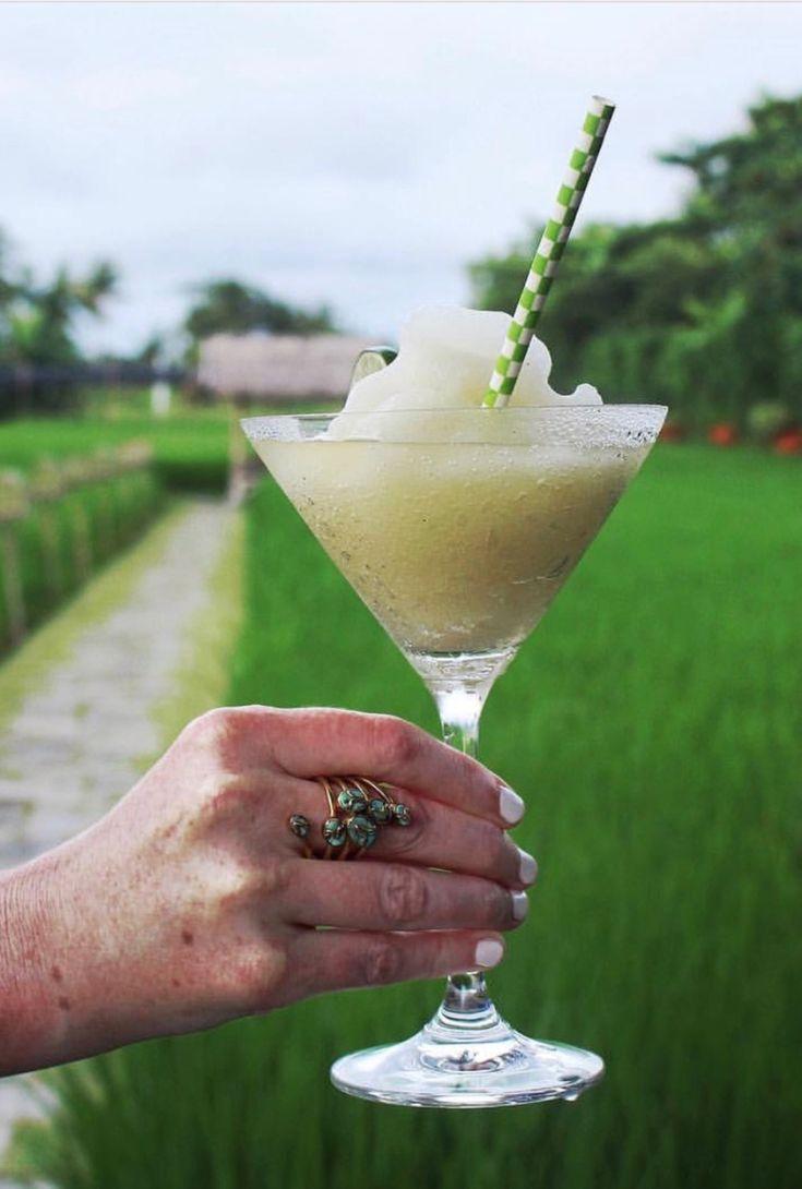 Cocktails at Sardine Bali. #cocktails #bali #food #foodphotography