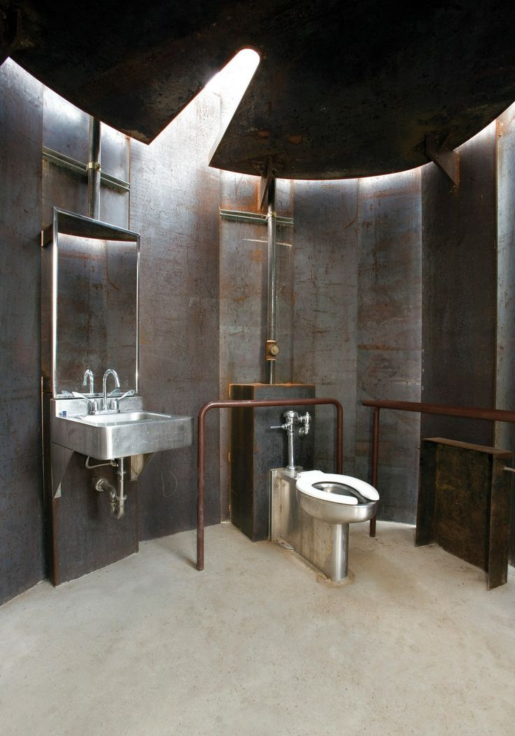 to mark the glorious occasion of world toilet day designcurial has refreshed its list for the worlds best public toiletshere we examine the architecture : architecture bathroom toilet