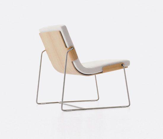 Iform Pancras Chair, designed by Borgersen & Voll.