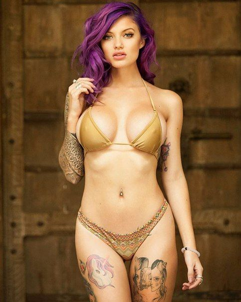 Dolly Diamond (Dollyd Suicide)