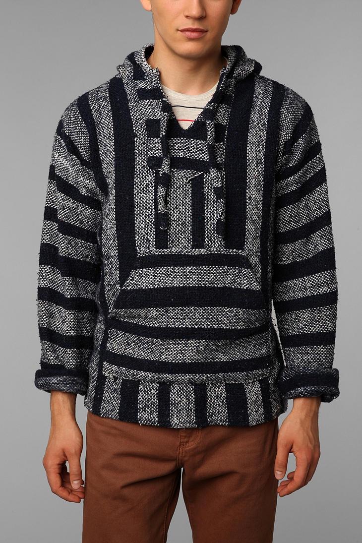 Baja shirt hoodie
