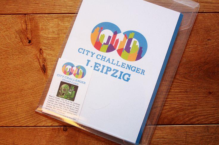 City Challenger Leipzig   Erspiele deine Stadt!