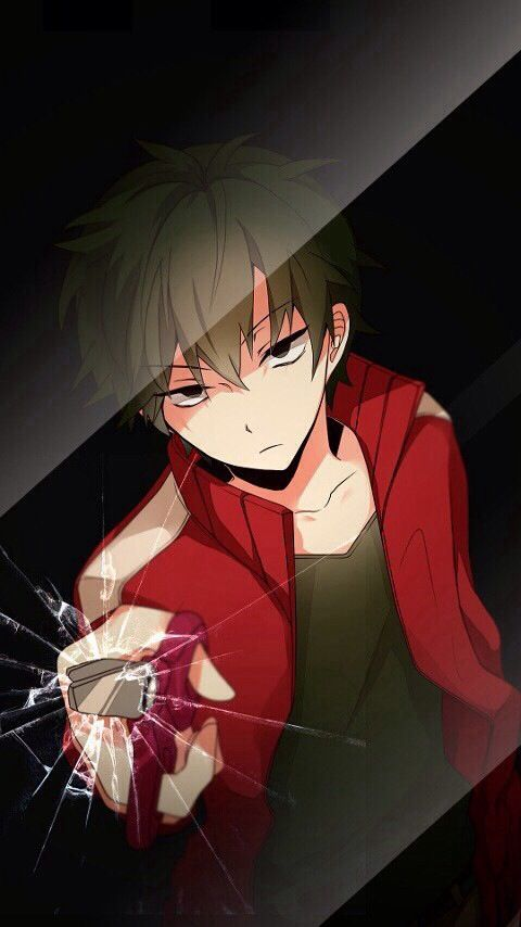mekaku city actors wallpaper phone - photo #33