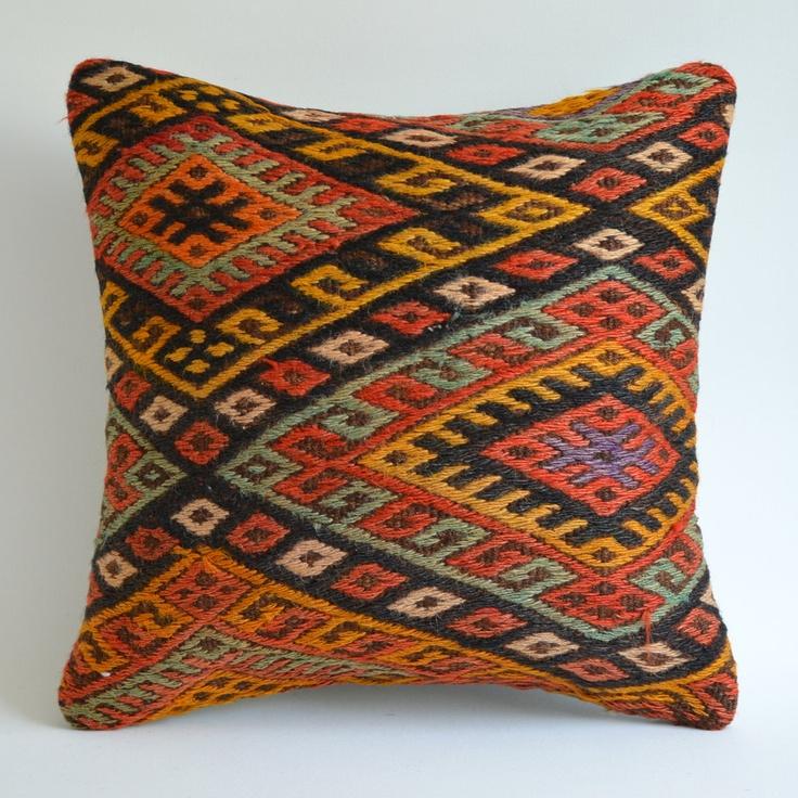 Gorgeous Kilim pillow