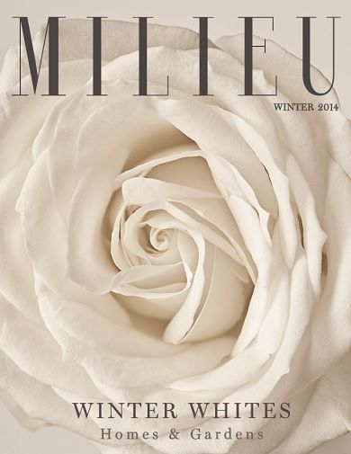 milieu magazine my new favorite home decor magazine - Houston Home And Garden Magazine