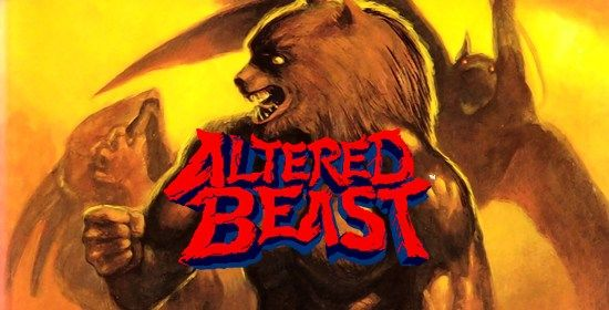 Long Overdue for a new Altered Beast