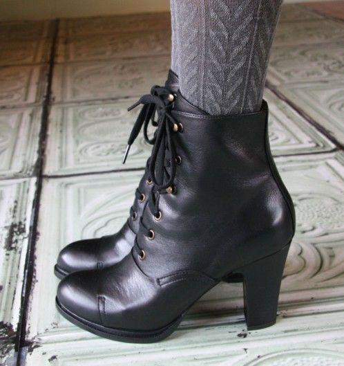 16+ Sapatos etéreos para mulheres Idéias confortáveis   – Gothic / Kawaii