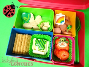 Laptop Lunches Newsletter | Lunch News | Bento News