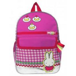 Kinderrugzak Nijntje Sweet & Cool roze. Mooie Nijntje tas voor meisjes.