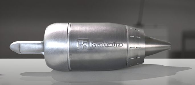 Open Your Own 3D Print Shop With Kraftwürx