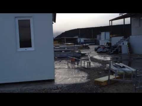 Τheo Profil Films - Δείτε ένα βίντεο από έναν μικρό οικίσκο που έχουμε κατασκευάσει.