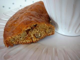 Delicious blog: Mrkvová buchta