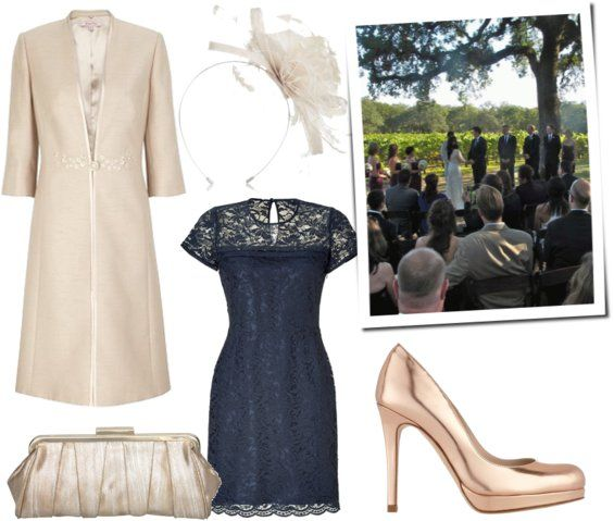 outfits inspired by kate   Kate Middleton Inspired Countryside Wedding Guest Outfit