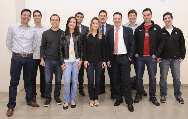 Imprensa Volkswagen | Volkswagen do Brasil abre inscrições para o Programa Trainee 2017
