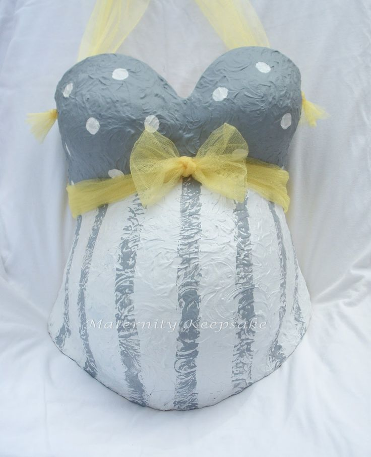 here is a darling belly cast that was so much fun to cast paint and ...