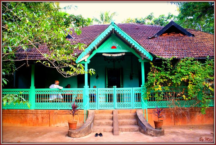 Houses In Konkan Google Search House Styles