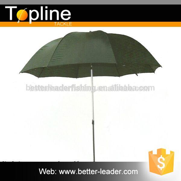 foldable carp fishing umbrella