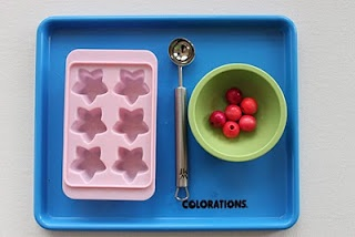 Playing House: Tot Trays-small motor skills