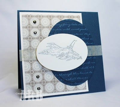 Stampin Addicts Retiring Stamps Blog Hop 2013 Need for Speed