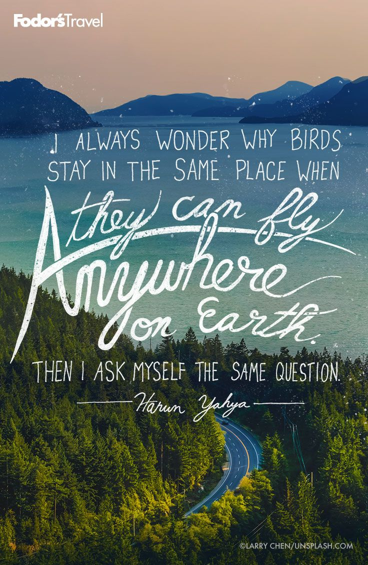 #travel #travelquotes #inspiration #inspirationalquotes