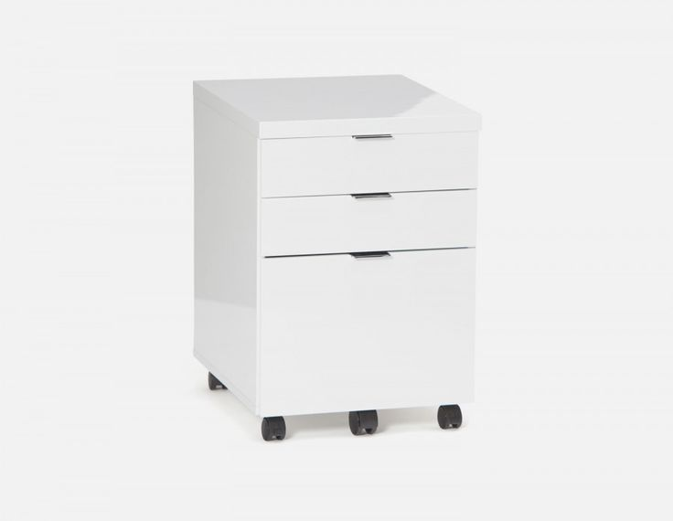 INDEX - Cabinet - White