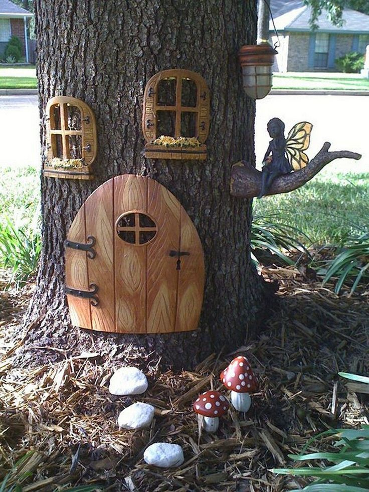 39+ Unique And Beautiful Fairy Garden Ideas Easy To Create