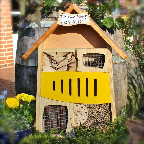 Ein Heim für Tiere schaffen-Vogel- und Naturschutzprodukte einfach online kaufen
